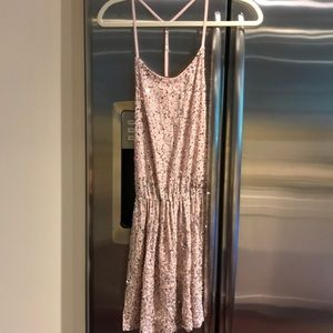 Alice and olivia sequin dress